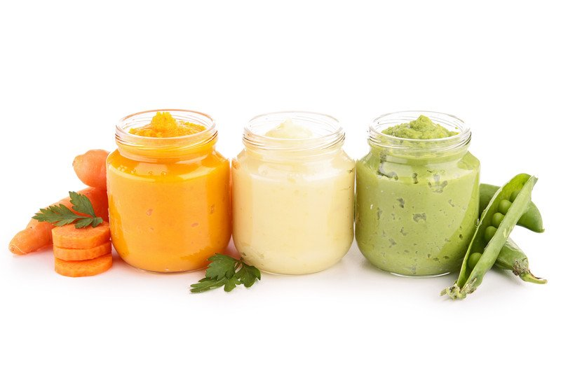Pureeing For Three Best Baby Food Maker For Triplets