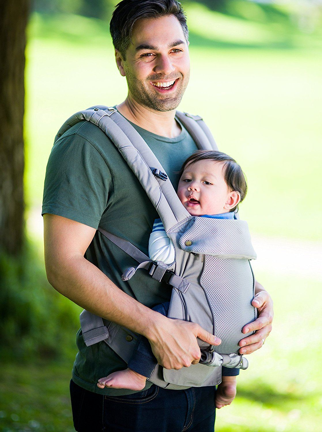 Babywearing Triplets Ultimate Guide The Best Baby