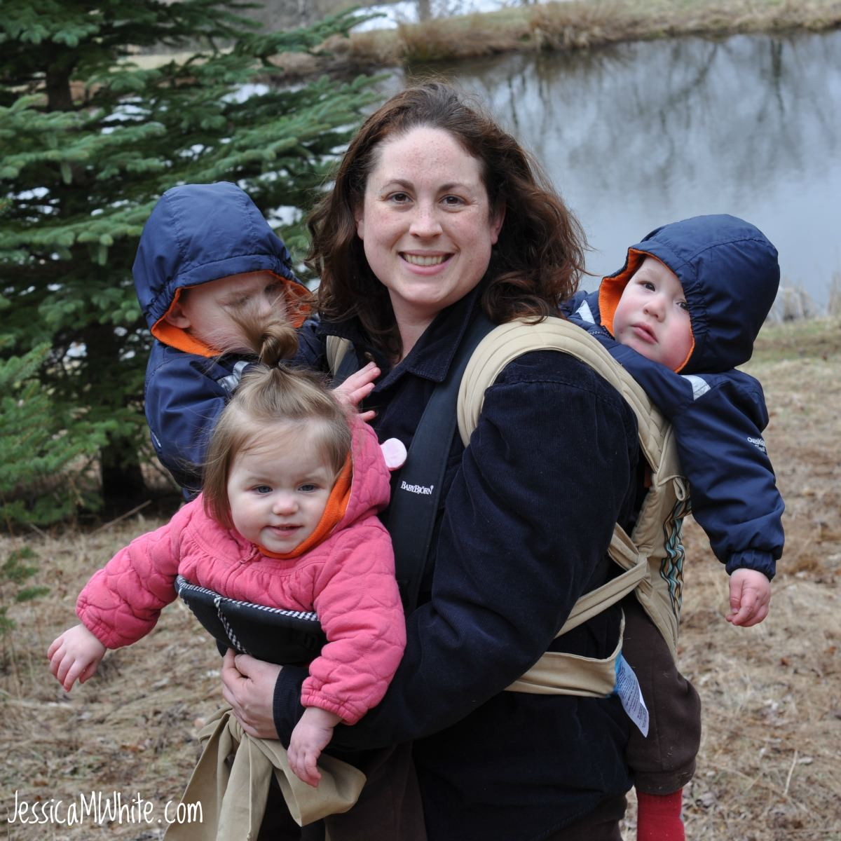 Babywearing Triplets Ultimate Guide – The Best Baby ...