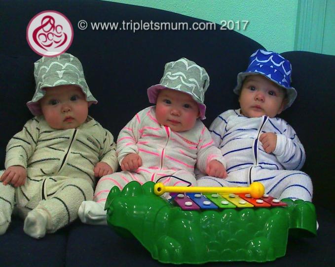 Triplets Names